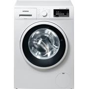 西门子 WM10P1601W 8公斤 3D变速节能 滚筒洗衣机(白色)