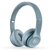 Beats Solo2 独奏者第二代 头戴式贴耳耳机 灵灰色 带麦