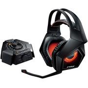华硕 Strix 7.1 猛禽7.1多声道电竞耳机 WGT指定装备