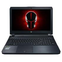 未来人类 T5S 15.6英寸游戏本(i7-4720HQ 8G 128G固态RAID0+1TB GTX965M 2G GDDR5独显)黑产品图片主图