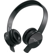 SOL REPUBLIC Tracks air Gunmetal 美国品牌 无线蓝牙头戴式耳机 支持NFC