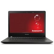 联想 B40-80 14.0英寸笔记本电脑 (i5-5200U 4G 500G  2G独显 DVD刻录 WIFI Win7)黑色