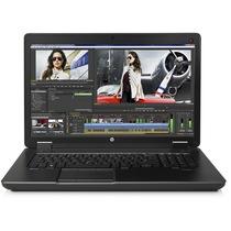 惠普 ZBOOK17G2 K7W41PA 17.3英寸DreamColor移动工作站 i7-4910MQ/8G显存/32G/256GSSD+2T/Win7产品图片主图
