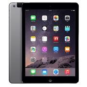 苹果 iPad Air 2 9.7英寸平板电脑MGHX2CH/A(64G WLAN+Cellular 机型)深空灰色