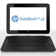 惠普 SlateBook 10-h011ru X2 10.1英寸平板电脑