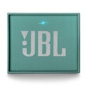 JBL GO音乐金砖 无线蓝牙通话音响 便携式户外迷你音响 青春绿