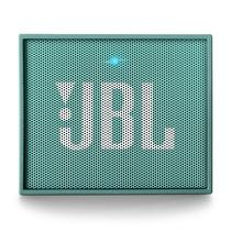 JBL GO音乐金砖 无线蓝牙通话音响 便携式户外迷你音响 青春绿产品图片主图