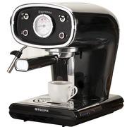 灿坤 TSK-1163A(B) 泵浦式高压咖啡机 (黑色)