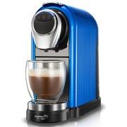 小熊 KFJ-A08K1 全自动胶囊咖啡机 19Bar高压容量浓淡可选 0.8L