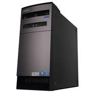 清华同方 精锐X550-BI01 台式主机(G3250 4G 500G 2G独显 双PCI扩展 前置4*USB COM口 win7)
