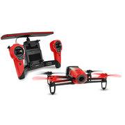 派诺特 drone Skycontroller 遥控器版 红色