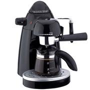 宏一 HY-5201 意式咖啡机 半自动 可打奶泡
