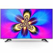海信 LED55EC520UA 55英寸  VIDAA3 14核极速处理 炫彩4K智能电视(黑色)