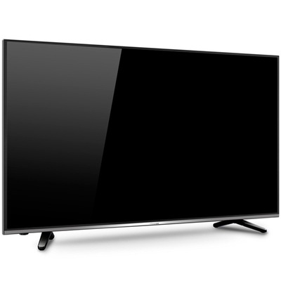 海信 LED55EC520UA 55英寸  VIDAA3 14核极速处理 炫彩4K智能电视(黑色)产品图片2