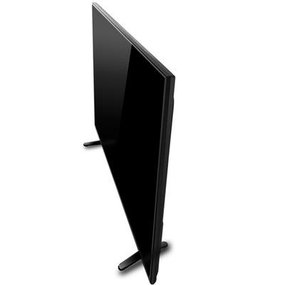 海信 LED55EC520UA 55英寸  VIDAA3 14核极速处理 炫彩4K智能电视(黑色)产品图片3