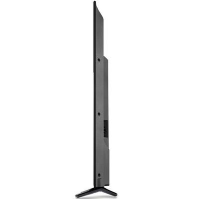 海信 LED55EC520UA 55英寸  VIDAA3 14核极速处理 炫彩4K智能电视(黑色)产品图片4