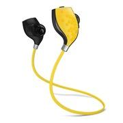 中锘基 S1 跑步运动式 音乐蓝牙耳机 活力橙