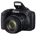 佳能 PowerShot SX530 HS 数码相机( 1600万像素 、50倍光学变焦)单机版