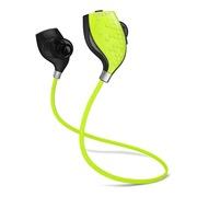 中锘基 S1 跑步运动式 音乐蓝牙耳机 清新绿