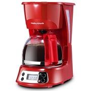 摩飞 MR4008 滴漏式咖啡机