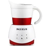 柏翠 PE3700 全自动磁旋咖啡奶泡机