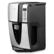 美国 BVMC-ZH1-073泵压式美式咖啡机即按即饮2小时保温