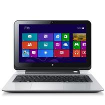 海尔 P13A 13.3英寸变形触控超极本(Intel N3510四核 4G 64G SSD+500G Win8 可插拔 双电池)银色产品图片主图