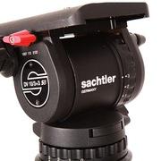 萨拿 DV10 3+3 沙雀油压液压云台拍鸟拍微电影运动体育赛事摄影摄像两用观鸟打鸟不二选择
