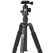 思锐 T1005X+G10KX专业数码单反相机便携 三脚架