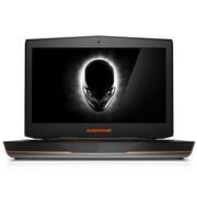 外星人  ALW18R-2768 18英寸游戏本(i7-4800MQ 16G 1.5TB+80G mSATA GTX770M 3G独显X2  Win7)