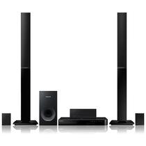 三星 HT-J4530K 3D蓝光5.1家庭影院套装音响 (黑色)产品图片主图