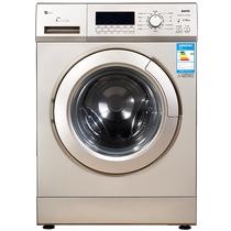 三洋 XQG70-F11310GZ  7公斤 玫瑰金 滚筒洗衣机产品图片主图