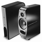 FOCAL XS BOOK Wireless 2.0蓝牙无线音箱/音响 天籁之声 小身材大能量 黑色