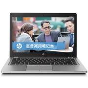 惠普 商务系列 EliteBook Folio 9470m 14英寸笔记本(i5-3337U 4G flash32GB 500G 指纹Win7 Pro 64)