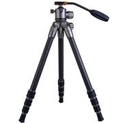 富图宝 磐图L-64 专业单反相机三脚架云台一体套装