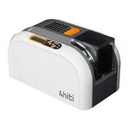 呈妍 CS200e多功能彩色证卡打印机(双面)
