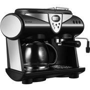 东菱 DL-KF7001 咖啡机 半自动意式美式二合一