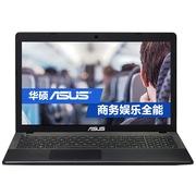 华硕 商务办公系列R513MJ 15.6英寸笔记本 (四核CPU 4G 500G GT920M 2G独显 D刻 Win8.1 黑)