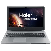 海尔 S500 15.6英寸超薄笔记本(i5-4210M 4G 1TB GT840M 2G独显 1920*1080 硬盘扩展仓)