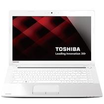 东芝 C40-AC29W1 14英寸笔记本电脑 (i3-3110M  4G  500G  GT710M 1G独显  DOS)雪晶白产品图片主图