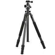 思锐 R1204+G10X碳纤维专业数码单反相机便携三脚架