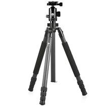 思锐 R2204+G20KX碳纤维专业数码单反相机便携三脚架产品图片主图