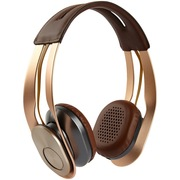 赛尔贝尔  G700-003 艾弗森纪念版 金属质感潮品 金色 头戴式蓝牙耳机