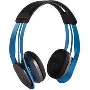 赛尔贝尔  G700-004 艾弗森纪念版 金属质感潮品 蓝色 头戴式蓝牙耳机