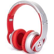 赛尔贝尔  G800-006 大卫罗素 蓝牙4.0功放双重降噪 火焰红 头戴式耳机