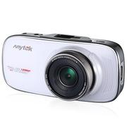 安尼泰科 K200行车记录仪全高清广角夜视