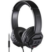 JVC HA-SR50X  XX复古摇滚重低音耳机