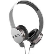 SOL REPUBLIC Tracks HD Grey 美国潮品 品质音效 可换头梁头戴式耳机 通话耳机 灰色