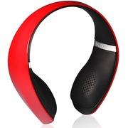 米粒 M1蓝牙版耳机 羽泉定制 HIFI耳机头戴式耳麦耳机