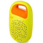 乐果 F3 乐动 运动蓝牙音箱 音响 无线音箱 户外便携音箱 柠檬黄